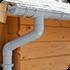 Dakgoot Kunststof Grijs 125 mm - +€175,00